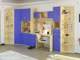Комплект мебели Teens Home Кабинет 13