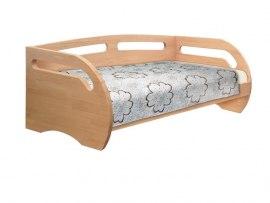 Кровать из массива дерева Vita Mia Смарт