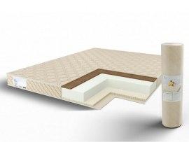 Матрас Comfort Line Cocos-Latex2 Roll Classic Slim ( в рулоне )