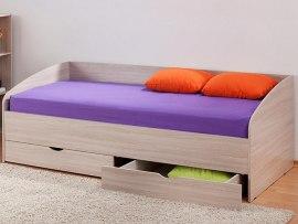 Детская кровать Соня-3 Боровичи-Мебель