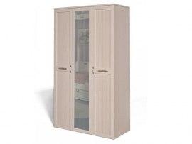 3-х дверный шкаф Интеди ИД 01.57 Соната