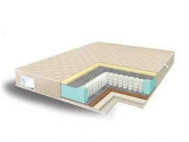 Матрас Comfort Line Memory 2 - Medium Latex 2 TFK
