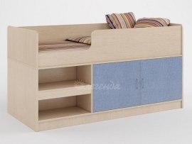 Детская кровать Легенда 39