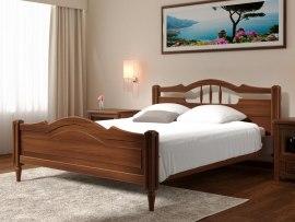 Кровать DreamLine Луиза ( массив бука или ясеня )