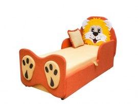 Детский диван - кровать М-Стиль Финч