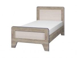 Кровать Интеди детская ИД 01.264 Тайм