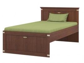 Кровать Интеди детская Бостон ИД 01.500