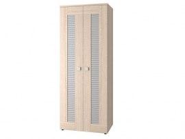 2-х дверный шкаф Интеди ИД 01.65 Саша Модерн