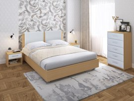 Кровать Промтекс-Ориент Renli Китон 2