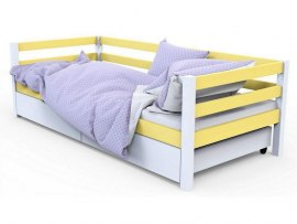 Детская кровать из массива дерева Vita Mia Пупс
