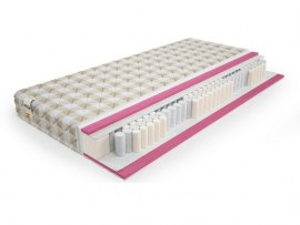 Матрас Mr.Mattress Light Way Basis
