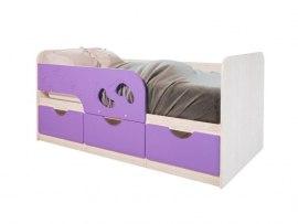 Детская кровать BTS Минима Лего