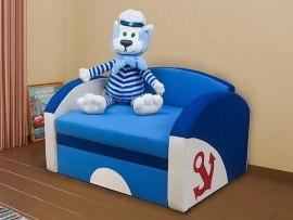 Детский раскладной диван М-Стиль Морячок