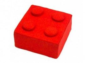 Пуфик конструктор квадрат
