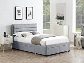 Кровать Vita Mia Соммерсет (с тремя выкатными ящиками)