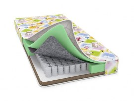 Матрас детский Райтон Baby Comfort