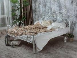 Кованная кровать Francesco Rossi Афина