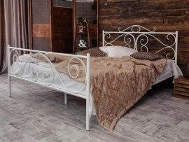 Кованная кровать Francesco Rossi Валенсия