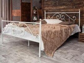 Кованная кровать Francesco Rossi Камелия