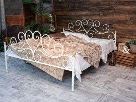 Кованная кровать Francesco Rossi Кармен