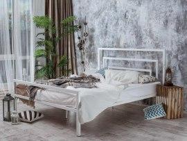 Кованная кровать Francesco Rossi Атланта