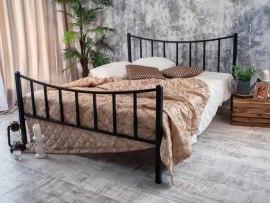 Кованная кровать Francesco Rossi Ринальди