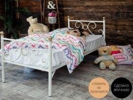 Детская кованная кровать Francesco Rossi Кэтти
