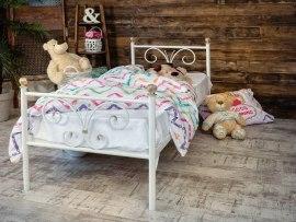 Детская кованная кровать Francesco Rossi Бабочка