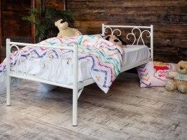 Детская кованная кровать Francesco Rossi Лацио ( кидс )
