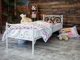 Детская кованная кровать Francesco Rossi Мадлен