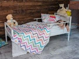 Детская кованная кровать Francesco Rossi Аристо kids ( кидс )