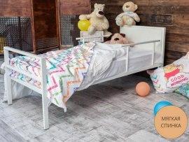 Детская кованная кровать Francesco Rossi Лоренцо kids ( кидс )