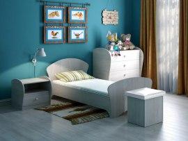 Кровать детская Орматек Соната Junior