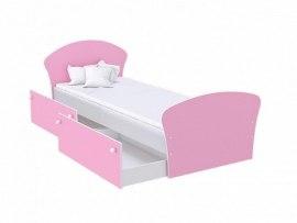 Кровать детская Орматек Соната Junior Плюс