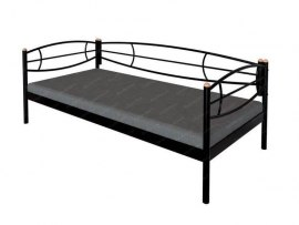 Кровать кушетка СтиллМет Аура