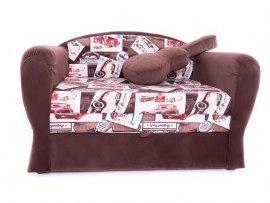 Детский диван-кровать Малина Карс 01