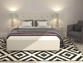 Кровать Perrino (Перрино) Тасмания 2.0