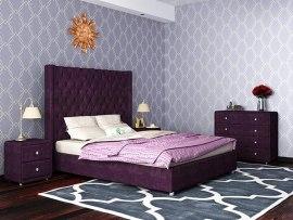 Кровать Vita Mia Скалли