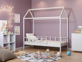 Кровать - домик Риччи металлическая