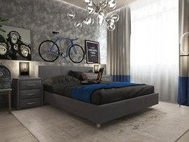 Кровать Proson Novo