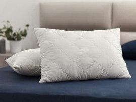 Подушка Evita Swan Zip