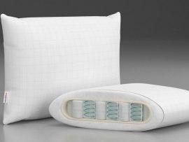Подушка Mediflex Spring Pillow ( с минипружинами )