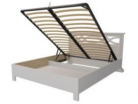 Тахта кровать Райтон Nika-М с подъемным механизмом