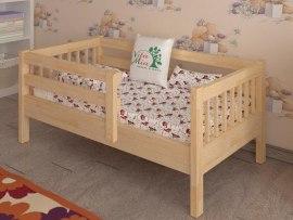 Кровать детская из массива дерева Vita Mia Крош