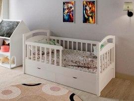 Детская деревянная кровать Vita Mia Mila (Мила)