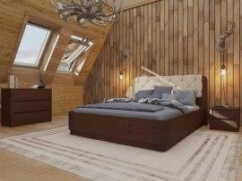Кровать Орматек Wood Home 1 с подъемным механизмом