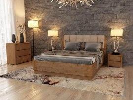 Кровать Орматек Wood Home 2 с подъемным механизмом