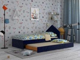 Кровать с выкатным спальным местом PinoLetto Брем ( Brem )