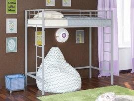 Металлическая кровать-чердак Севилья - 1.1