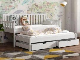 Детская деревянная кровать Vita Mia ( Darsy ) Дарси